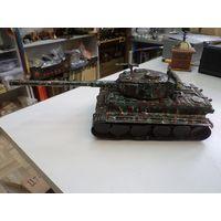 Танк Тигр 42*13*17 см