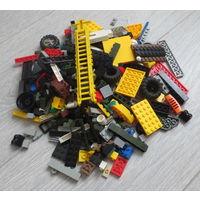 """Аналог конструктора """"лего"""". Cobi, Brick и др... Более 300 элементов."""