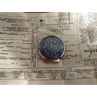 Часы ракета 2628 вечный календарь. Новые в упаковке.