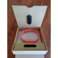 Фитнес-браслет BQ-W009 (розовый)