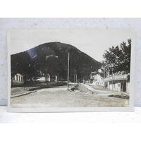 Г. Железноводск, район Кавказских минеральных вод, СССР, 1935 г.