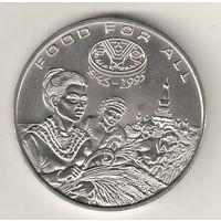 Лаос 1200 кип 1995 ФАО