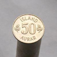 Исландия 50 эйре 1970