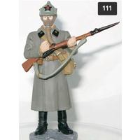 Солдаты ВОВ. Выпуск 111