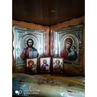 Продаю иконы из Киевской церкви