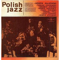 Swing Session - Swing Session (Polish Jazz - Vol. 56)