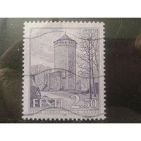 Эстония 1996 Башня