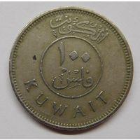 Кувейт  100 филсов 2006 г