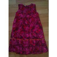 Платье / сарафан на 8 лет