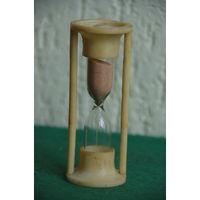 Часы песочные  СССР