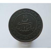 10 мазун 1903 Марокко