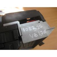 102326 Opel Vectra Omega B блок предохранителей BSI 90505470