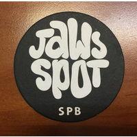 Подставка под пиво Jaws Spot /Россия/ No 6