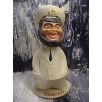 Статуэтка моряка Одесса