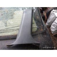 Лот 728. Нижняя часть накладки боковой стойки Nissan Sunny N14. Старт с 1 рубля!