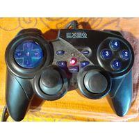 Игровой манипулятор (геймпад) EXEQ Mechwarrior PC-028