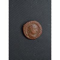Максимиан. Виктория, Юпитер 295-296гг