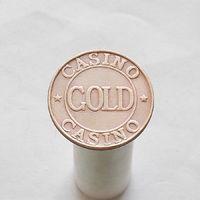 Жетон Casino GOLD