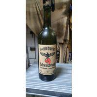 Бутылка Германия 1939 год.Вермахт