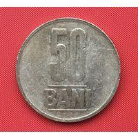 73-40 Румыния, 50 бани 2014 г.