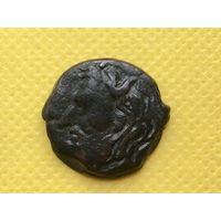 Древнегреческая монета лот 4