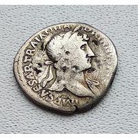 Рим, Адриан, 119-122  2-1-20