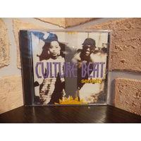 CD Culture Beat Serenity
