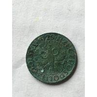 Польша 5 грошей 1925