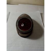 Старинный стоп от мопеда.Старт с 2-х рублей без м.ц.Смотрите другие лоты,много интересного.