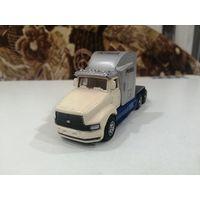 Ford AEROMAX 120. МАСШТАБ 1 /72