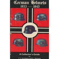 Германские каски 1933-45 гг - на CD