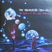 The Psychedelic Ensemble - The Dream Of The Magic Jongleur (2011, Audio CD)