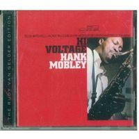 CD Hank Mobley - Hi Voltage (2005)  Hard Bop