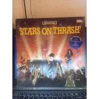 Виниловая пластинка Stars on Thrash(фирменная)