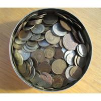 310 монет из СССР