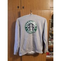 Толстовка (худи) Starbucks Coffee