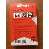 Новые лицензионные  невскрытые качественные надёжные фильтры для капсульной кофеварки типа 2
