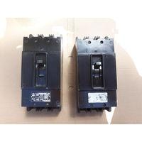 Автоматический силовой выключатель А3114У4 и другие