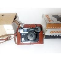 Фотоаппарат ФЭД 5С