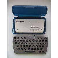 ERICSSON клавиатура.