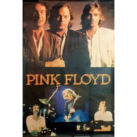 POSTER, PINK FLOYD