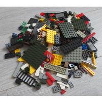 """Аналог конструктора """"лего"""". Cobi, Brick и др... Более 350 элементов."""