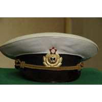 Фуражка ВМФ СССР  Р. 56