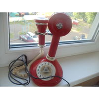 Телефон - 80-х  ВИНТАЖ