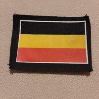 Нашивка флаг ФРГ