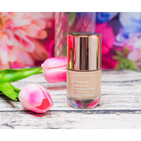 Тональная основа Clarins Everlasting Youth Fluid 30 ml
