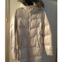 Куртка Пуховик Columbia за полцены