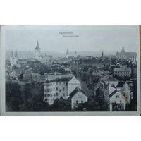 Германия (Падерборн) 1916г