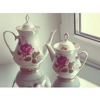 Чайники заварники СССР