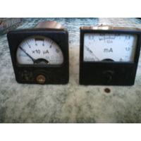 Приборы М1360 и М2001/1.